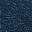 MH02021 - Gunmetal - Glass Seed Beads