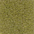 MH02046 - Matte Willow - Glass Seed Beads