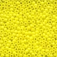 MH02059 - Crayon Yellow - Glass Seed Beads