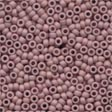 MH03020 - Dusty Mauve - Antique Seed Bead