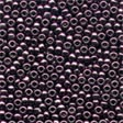 MH03023 - Platinum Violet - Antique Seed Bead