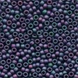 MH03027 - Caspian Blue - Antique Seed Bead