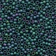 MH03028 - Juniper Green - Antique Seed Bead