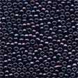 MH03034 - Royal Amethyst - Antique Seed Bead
