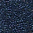MH03042 - Indigo - Antique Seed Bead
