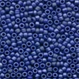MH03061 - Matte Periwinkle - Antique Seed Bead