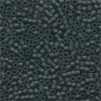 MH10035 - Flat Black - Magnifica Beads