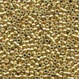 MH10076 - Gold - Magnifica Beads