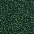 MH10097 - Matte Olive - Magnifica Beads