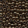 MH16221 - Bronze - Size 6 Beads - Click Image to Close