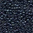 MH18002 - Midnight - Size 8 Beads
