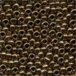 MH18221 - Bronze - Size 8 Beads