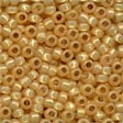 MH18822 - Golden Opal - Size 8 Beads