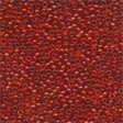 MH42013 - Red Red - Petite Seed Beads