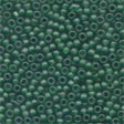 MH62020 - Creme De Mint - Frosted Seed Beads