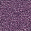 MH62024 - Heather Mauve - Frosted Seed Beads