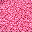 MH62035 - Peppermint - Frosted Seed Beads