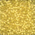 MH62041 - Buttercup - Frosted Seed Beads