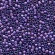 MH62042 - Royal Purple - Frosted Seed Beads