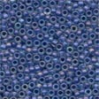 MH62043 - Denim - Frosted Seed Beads