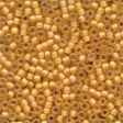 MH62044 - Autumn - Frosted Seed Beads