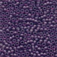 MH62056 - Boysenberry - Frosted Seed Beads