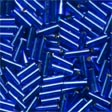 MH70020 - Royal Blue - Bugle Beads (SM)
