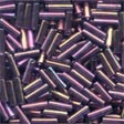MH72051 - Royal Mauve - Bugle Beads (SM)
