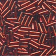 MH72052 - Red Velvet - Bugle Beads (SM)