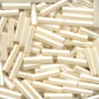 MH80123 - Cream - Bugle Beads (MED)