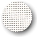 Canvas - Interlock - 14ct - White