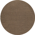 Linen - Edinburgh - 36ct - Bark Brown