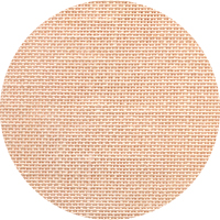 Linen - 28ct - Touch of Peach