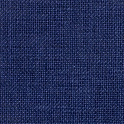 Linen - 28ct - Navy - Click Image to Close