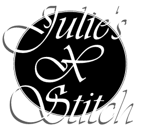 Julies X Stitch - Cross Stitch and Needlework Supply
