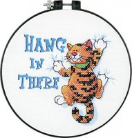 Hang in There -- 73062