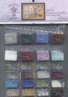 Dressmakers' Daughter Embellishment Pack-MD121e