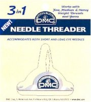 Needle Threader by DMC (61126)