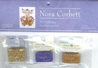 NC125E-Iris - Pixie Couture Collection Embellishment Pack