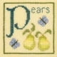 P Is For Pears - 14-1224