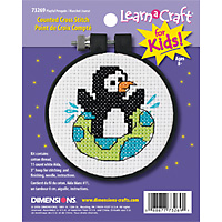 73269-Playful Penguin