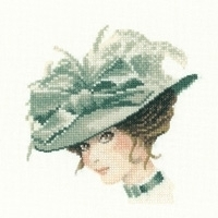Charlotte Elegance Miniatures by John Clayton