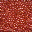 MH00165 - Christmas Red - Glass Seed Beads