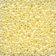 MH02001 - Pearl - Glass Seed Beads