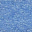 MH02007 - Satin Blue - Glass Seed Beads