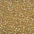 MH02019 - Crystal Honey - Glass Seed Beads
