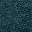 MH02020 - Creme De Mint - Glass Seed Beads