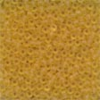 MH02039 - Matte Maize - Glass Seed Beads