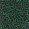 MH02055 - Brilliant Green - Glass Seed Beads