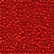 MH02062 - Crayon Light Crimson - Glass Seed Beads